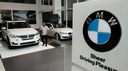Ganadoras y perdedoras de la BMW, a un mes de la era de Trump