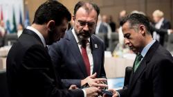 México incrementará vínculos comerciales con Europa: SRE