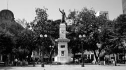 Descubre la historia de la Plaza Hidalgo