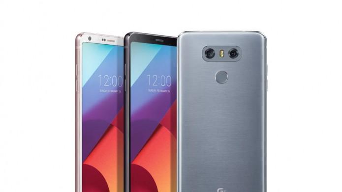 LG olvida lo modular y apuesta a nuevo formato de pantalla con G6
