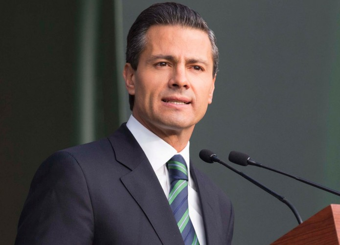 México, destino confiable para inversiones: EPN