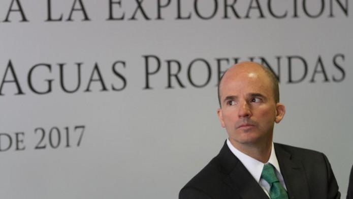 Pemex y SSA México quieren construir un ducto en Veracruz