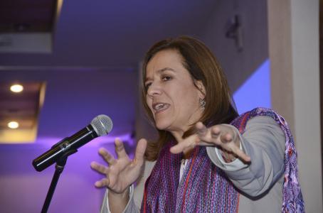 37% de mujeres votarían por Margarita; 34% por AMLO