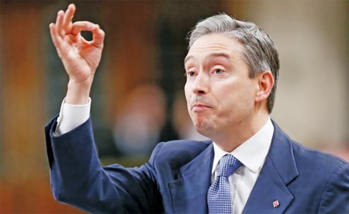 Ministro de Comercio de Canadá visitará NL