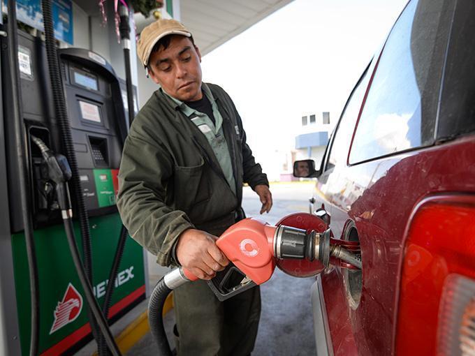 Ahorra gasolina con los consejos de estos expertos