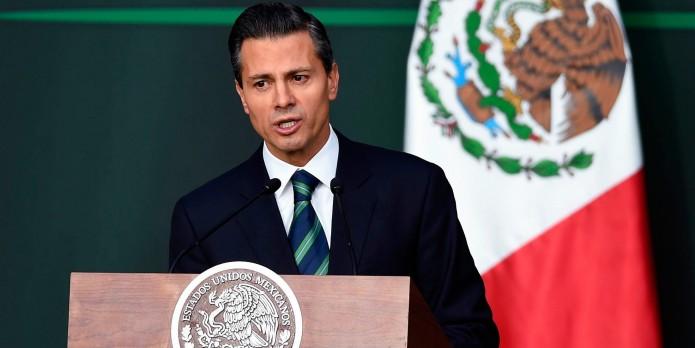 En breve se promulgarán reformas para revalidar estudios: Peña Nieto