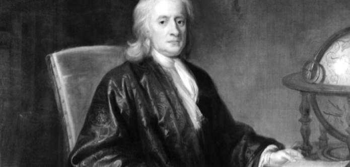 La presencia de Newton en la vida diaria