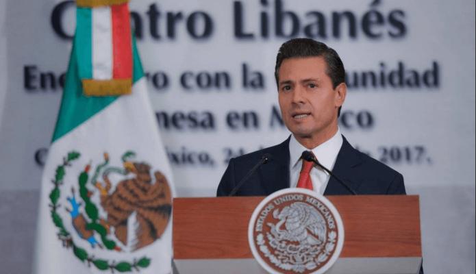 EPN: Un país que se niega a la migración está condenado a desaparecer
