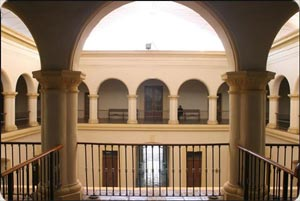 Un museo histórico… ¿sin memoria? Museo Metropolitano de Monterrey