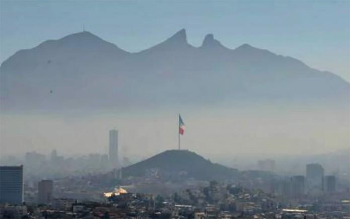 Pide diputado que gobiernos inviertan en monitoreo del aire