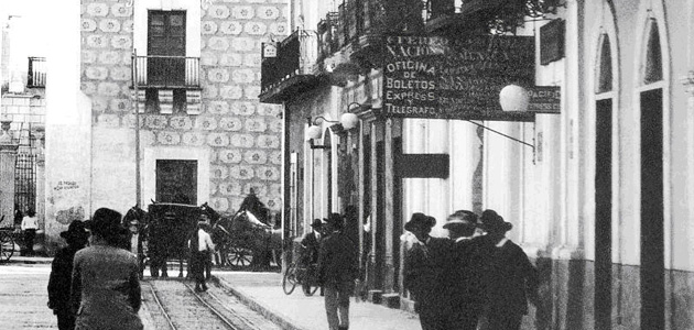 Barrios de Monterrey