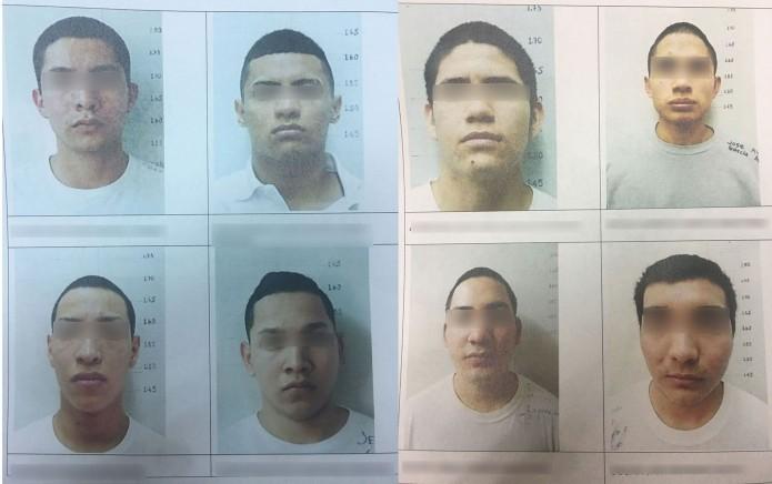 Reportan la fuga de 8 menores del tutelar de Escobedo