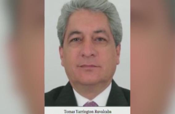 ¿Por qué en México 20 años y en EUA más de dos cadenas perpetuas a Yarrington?