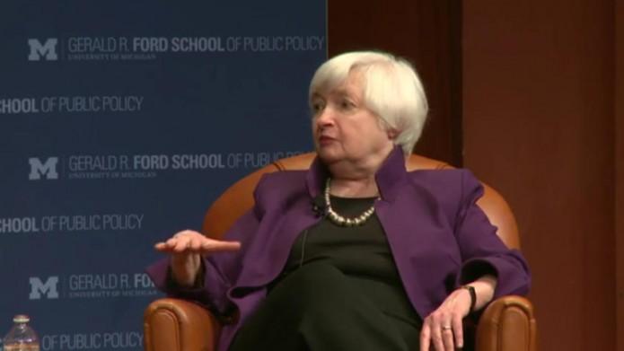 La Fed evitará sobrecalentamiento económico de EU