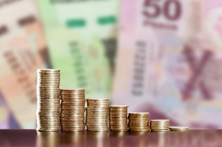 Se abarata deuda de largo plazo para México