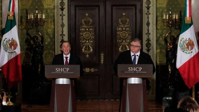 El alza del peso evaporará ayuda de Banxico a hacienda para 2018