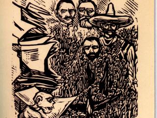 Con libro muestran auge del grabado mexicano
