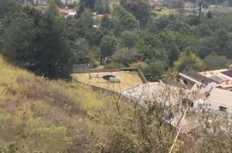 Duarte se refugió en zona de narcos y 'lavadores'