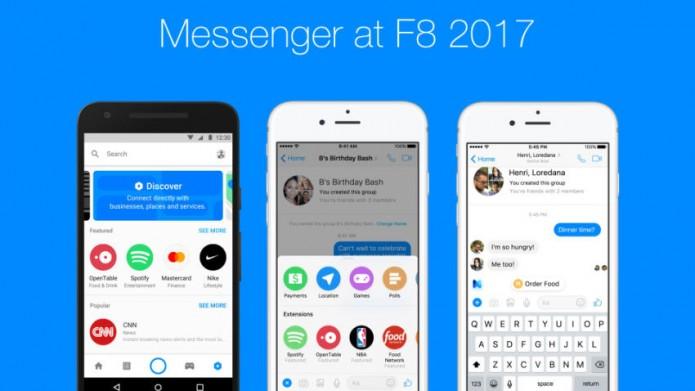 Western Union y Facebook Messenger permitirán enviar remesas desde EU