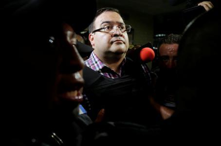 Duarte pasaría hasta 55 años en la cárcel: PGR