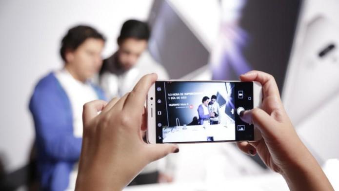 El negocio de Huawei crece más en México que en el resto del mundo