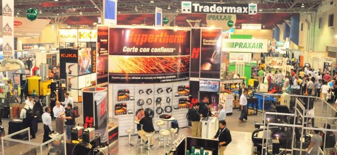 FABTECH MÉXICO, del 2 al 4 de Mayo en Monterrey