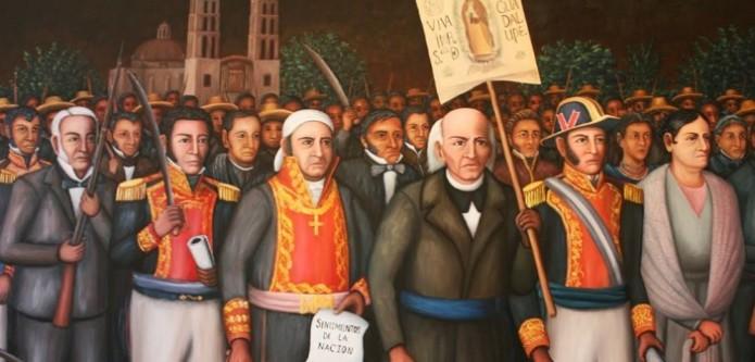 Cinco cosas que no sabías de la Independencia de México