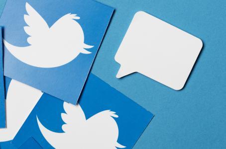 Twitter sorprende sumando nuevos usuarios en el 1T17