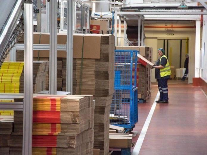 Exportaciones mexicanas tienen su mayor avance en 6 años