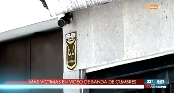 Identifican a la banda que ha cometido asaltos en el sector Cumbres, en Monterrey