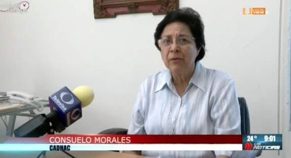 Aumenta la cifra de muertos del motín en Cadereyta. CADHAC denuncia violaciones a la ley