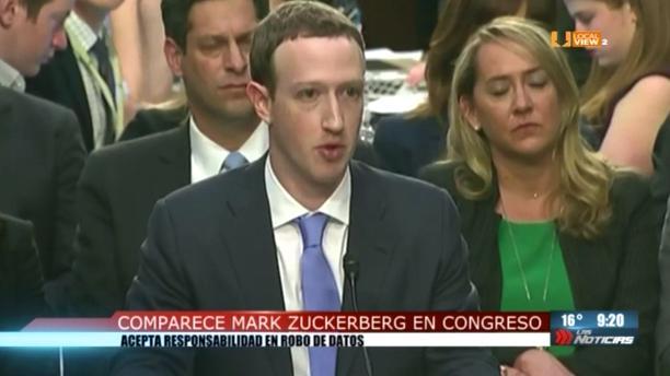 Mark Zuckerberg quizá nunca imaginó estar en el banquillo de los acusados