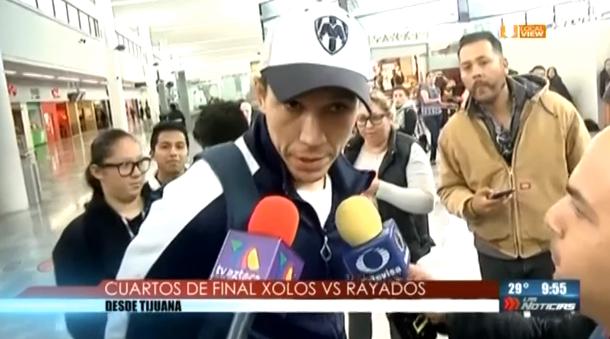 Hoy comienza la #Liguilla. Los @Rayados ya están en Tijuana