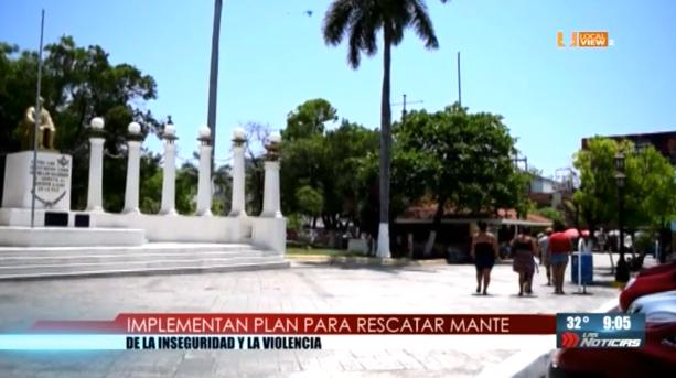 Cierran empresas por la inseguridad y ahora pretenden reactivar Mante, Tamaulipas