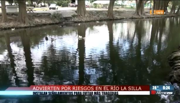 Al menos cuatro personas han muerto en el Río La Silla en lo que va del año