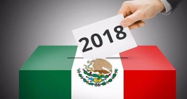 Aquí puedes consultar el Sistema de Información Preliminar de Resultados Electorales
