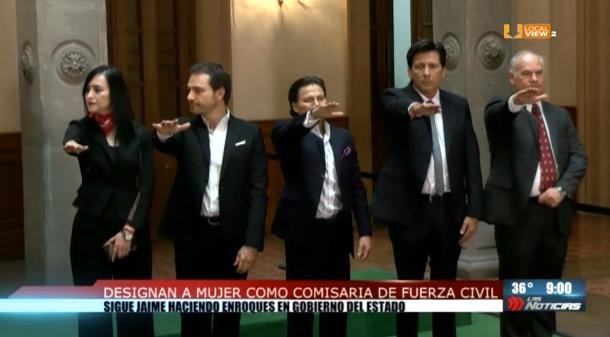 Cambios y más cambios en el Gobierno de Nuevo León