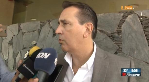 """""""El Tuca"""" Ferreti está cada vez más cerca de la Selección Mexicana"""