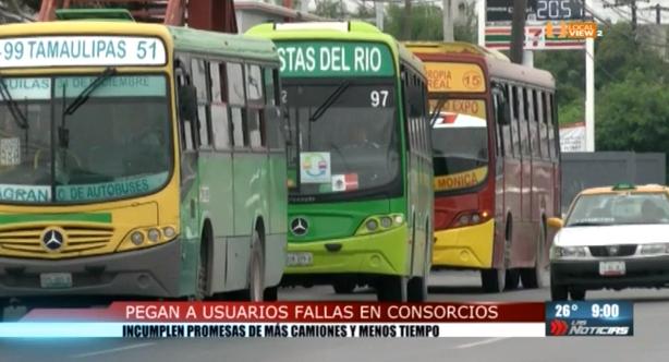 Nuevo León tendrá el transporte más caro del país