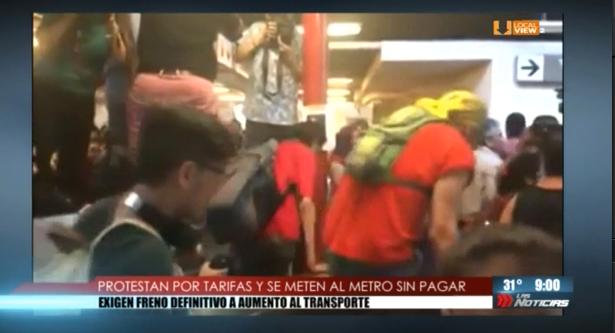 Sigue la emergencia en Sinaloa y Sonora