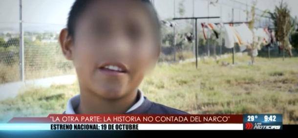 """#Entrevista. Ricardo Colorado, director y productor del documental """"La Otra Parte: La historia no contada del narco"""""""