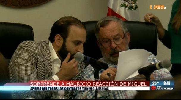 Mauricio Fernández admite que sí habrá penalización si se cancela el proyecto de los museos