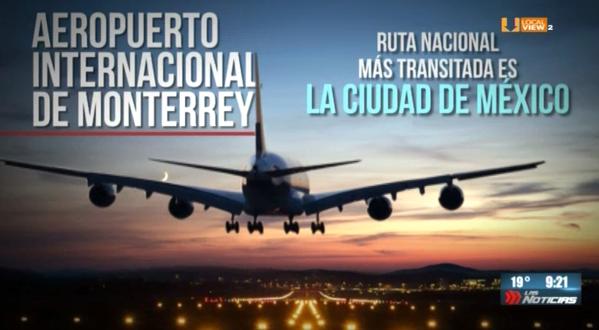 ¿Por qué es importante para los regiomontanos la consulta sobre el nuevo aeropuerto?
