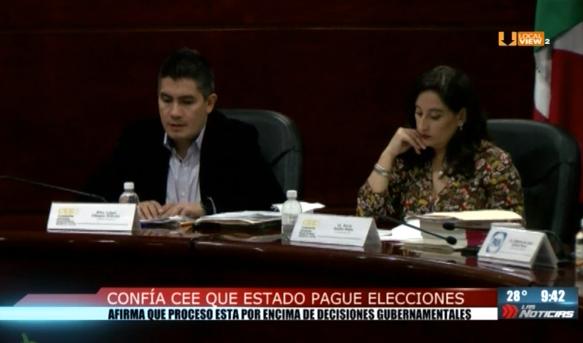 Se dan a conocer topes de gastos de campaña para la elección extraordinaria en Monterrey