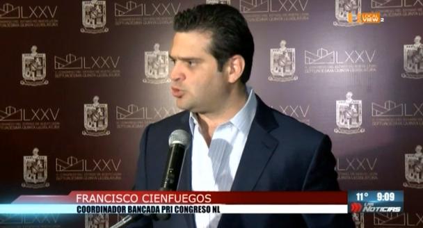 Algunos juicios que se ventilan en tribunales podrían cambiar la fecha de la elección extraordinaria en Monterrey: CEE