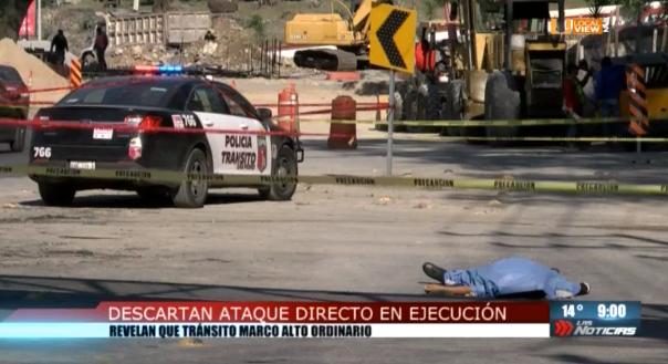 """""""El blindaje en San Pedro era un slogan, no una estrategia de seguridad"""", dice el Alcalde @miguelbtrevino"""