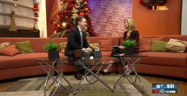 """#Entrevista. No se pueden perder el espectáculo navideño """"Cartas a Isabela"""", organizado por el Patronato de La Superior, en Monterrey"""
