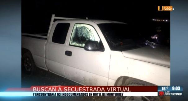 Otros 93 migrantes fueron retenidos en Nuevo León
