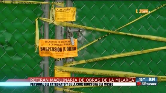 Revoca el Cabildo de San Pedro los acuerdos para la construcción de museos
