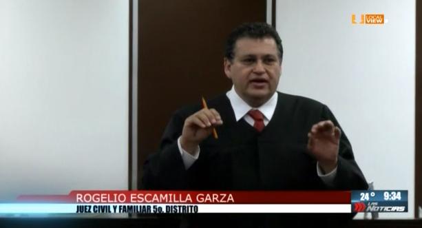 Se lleva a cabo otra jornada de divorcios colectivos en Cadereyta